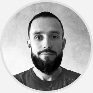 Piotr Witwicki / Wordpress Freelancer